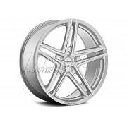 Vossen VFS5 Silver Metallic Janta