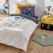 LA REDOUTE INTERIEURS Bettbezug MELVIL für Kinder