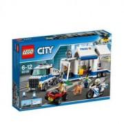 Lego 60139 City Mobil kommandocentral