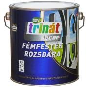 TRINÁT DECOR FÉMFESTÉK 2,5L SÖTÉTBARNA
