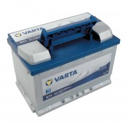 Varta Batteria Auto 74 Ah Varta Spunto 680 Ah 175x275x190 Mm (Lxpxh) Peso 18,5 Kg