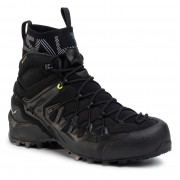 Туристически SALEWA - Ms Wildfire Edge Mid Gtx GORE-TEX 61350-0971 Black/Black