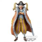Banpresto One Piece Movie Dxf Vol 6 The Grandline Men Stampede