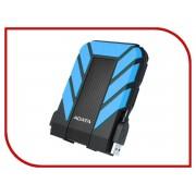 Жесткий диск A-Data DashDrive Durable HD710 Pro 2Tb Blue AHD710P-2TU31-CBL