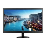 """AOC E2470SWHE 23.6"""" Full HD LCD Negro pantalla para PC LED display"""