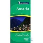 Austria. Ghidul Verde Ghid Michelin