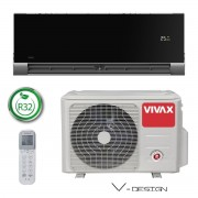 Vivax klima uređaj 5,25kW ACP-18CH50AEVI - V design, za prostor do 50m2, A++ energetska klasa