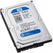 Жесткий диск Western Digital 500Gb WD5000AZLX