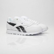 Reebok classic leather montana White/Black