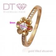 Fatime, női gyűrű