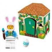 LEGO Seasonal Iconic Easter 2018 Easter Bunny Mini Figure 5005249