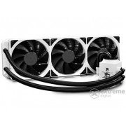 DeepCool CPU Water Cooler - CAPTAIN 360 EX WHITE RGB (17,6-31,3dB; max. 390,02 m3/h; 3x12cm)