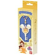 Data Carddis Disney Magic Castle Glitter Shiny Star Magical Shiny Key Crystal Pendant Bell Ver.