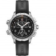 Reloj Hamilton Khaki Aviation X-Wind - 77912335