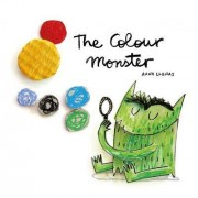 The Colour Monster by Anna Llenas