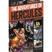 The Adventures of Hercules, Paperback/Martin Powell