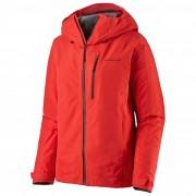 Patagonia - Women's Calcite Jacket - Veste imperméable taille L, rouge