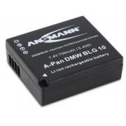 Ansmann 1400-0063 batteria ricaricabile Ioni di Litio 730 mAh 7,4 V