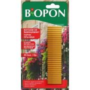 Biopon Ingrasamant Plante de Balcon Sticks 30 buc