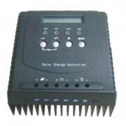 Controlor Well MPPT incarcare solara, 20A-12/24V, digital
