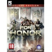 For Honor Deluxe Edition, за PC (код)