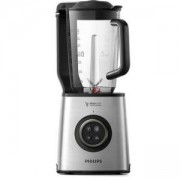 Високоскоростен, вакуумен блендер Philips HR3752/00, Avance 1400 W, 35000 RPM, ProBlend 6 3D