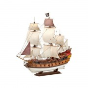 Nava Pirate Ship Revell