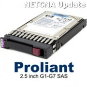HP 785099-B21 300GB SAS-12GBPS 15000RPM 2.5INCH