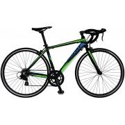 Bicicleta semicursiera Carpat C2874C