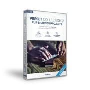 FRANZIS.de (ausgenommen sind Bücher und E-Books) Preset Collection 2 - Fantasy für SHARPEN projects