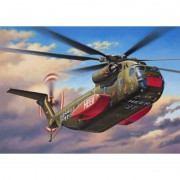 Elicopter SIKORSKY CH 53 G Revell