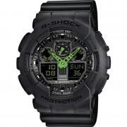 Ceas Casio G-Shock Classic GA-100C-1A3ER