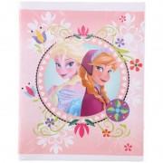 Disney A5 Frozen schriften met lijntjes set van 3