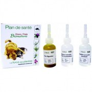 Oskan Plan De Sante Bionature