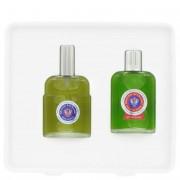 Dana British Sterling Cologne Spray 2.5 oz / 75 mL + After Shave 2.5 oz / 75 mL Gift Set Fragrances 417656