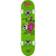 Enuff Skateboard Complet Enuff Skully (Vert)