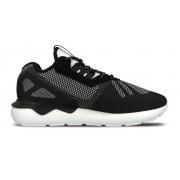 Adidas Sneakers Scarpe Donna Tubular Runner Wave, Taglia: 44, Per adulto Uomo, Nero, S74813
