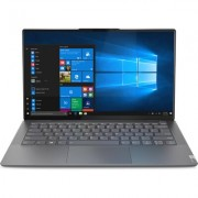 "Лаптоп Lenovo Yoga S940-14IWL - 14"" UHD 4K IPS HDR, Intel Core i7-8565U, Iron Grey"