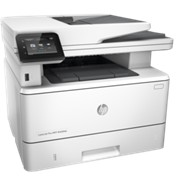 Hp LaserJet Pro Multifunction M426fdn 4in1