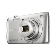 Nikon COOLPIX A300 srebrny
