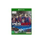 Game Pro Evolution Soccer 2017 - Xbox One