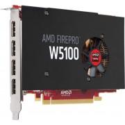 Fujitsu S26361-F3300-L510 FirePro W5100 4GB GDDR5 videokaart