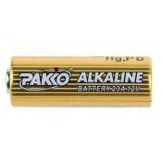 Pako Alkaline Batterij 23A / 12V