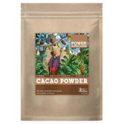 Organic Cacao Powder (Kraft Bag) 250g