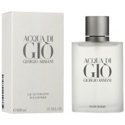 Giorgio Armani Acqua Di Gio Pour Homme woda toaletowa - 100ml (BEZ FOLII) DARMOWA WYSYŁKA DO WSZYSTKICH ZAMÓWIEŃ POWYŻEJ 500ZŁ !!!