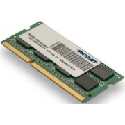 Memorie Laptop Patriot P2_PSD34G16002S DDR3, 1x4GB, 1600MHz, CL11, 1.5V