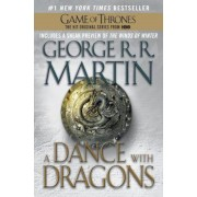 A Dance with Dragons, Paperback