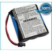 Toshiba SX-2801 Batteri till Trådlös telefon 3,6 Volt 600 mAh