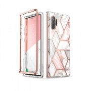 Carcasa stylish Supcase Cosmo Samsung Galaxy Note 10 Plus Marble
