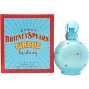Britney spears circus fantasy eau de parfum 100ml spray